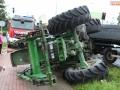 wypadek ciągnika021