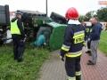 wypadek ciągnika028